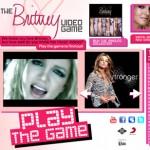 Britney Spears anuncia su propio juego para móviles