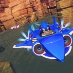&#8216;Sonic &amp; All-Stars Racing Transformed&#8217; ya tiene fecha de lanzamiento