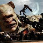 Se filtra la existencia y contenidos de la edición coleccionista de 'God of War: Ascension'
