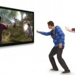 Siente la magia en tus manos con 'Harry Potter Kinect'