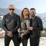 Jennifer López y Wisin & Yandel estrenan el vídeo de 'Follow The Leader'