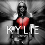 Kylie Minogue publica el vídeo de su nuevo single 'Timebomb'