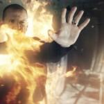 Linkin Park al rojo vivo en 'Burn it Down' videoclip de su último single