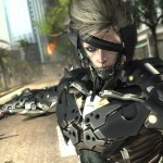 #E3 2012: Nuevo trailer de 'Metal Gear Rising: Revengeance'