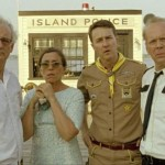 Bill Murray, Bruce Willis y Edward Norton protagonizan 'Moonrise Kingdom'