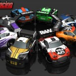'Bang Bang Racing' llega a Xbox live, Playstation Network y Pc en junio