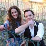 Tiziano Ferro estrena 'El amor es una cosa simple' junto a Malú