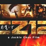 Primer trailer de 'Chinese Zodiac' lo último de Jackie Chan