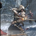 #E3 2012:  &#8216;Assassin&#8217;s Creed 3&#8242; sorprende a todos con sus emocionantes batallas navales