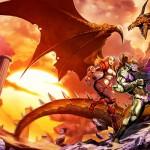 Sale a la venta 'GunLord' un nuevo juego para la desaparecida Dreamcast