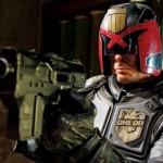Primer trailer de 'Dredd 3D'