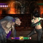 El juego de tablero &#8216;Dungeon Twister&#8217; llegar a Playstation Network en julio