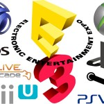#E3 2012: Lista completa con todos los juegos confirmados del E3