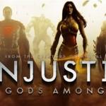 Deathstroke se une al plantel de 'Injustice: Gods among Us'