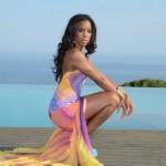 Kelly Rowland estrena el vídeo de 'Summer Dreaming', grabado en Barcelona