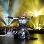 Madonna rein anoche en Barcelona