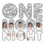 Maroon 5 publica &#8216;One More Night&#8217; como nuevo single
