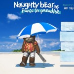 #E3 2012: Anunciado 'Naughty Bear: Panic in Paradise'