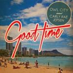 Owl City y Carly Rae Jepsen estrenan el vídeo de 'Good Time'