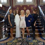 Las Spice Girls se renen para presentar el musical &#8216;Viva Forver&#8217;