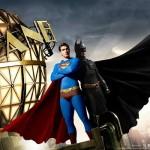 Se confirma la aparición de Batman y Superman juntos en la gran pantalla