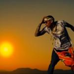 Chris Brown estrena el vídeo de su nuevo single 'Don't Wake Me Up'