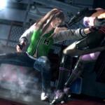 Tecmo Koei destapa la edición para coleccionistas de 'Dead or Alive 5'