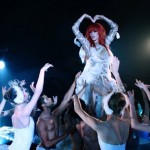 Florence + The Machine publica el vídeo de 'Spectrum'