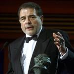 Muere el actor español Juan Luis Galiardo