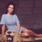 Lana del Rey estrena el vdeo de &#8216;National Anthem&#8217;