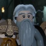 #E3 2012: Primer Trailer de 'LEGO El Señor de los Anillos'