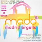 Se da a conocer el cartel para el Orgullo Gay de Madrid 2012