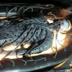 Ridley Scott muestra una nueva raza en 'Prometheus'