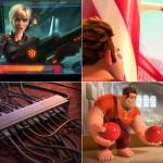 Nintendo logra la exclusiva de los juegos basados en la película '¡Rompe Ralph!'