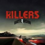 Descubre el tracklist de 'Battle Born' nuevo disco de The Killers'