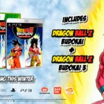 Anunciado &#8216;Dragon Ball Z Budokai HD Collection&#8217; para Xbox 360 y Ps3