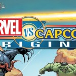 Capcom anuncia 'Marvel vs Capcom Origins' para Xbox 360 y Ps3