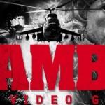 Reef Entertainment confiesa que trabaja en un videojuego sobre 'Rambo'