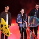 Lista completa de premiados y actuaciones en los Teen Choice Awards 2012