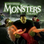 Los Monstruos de Hollywood protagonizan &#8216;Universal Monster Online&#8217;