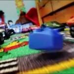 El corto 'Bad Toys II' dará el salto al cine de la mano de Adam Sandler