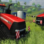 Anunciado 'Farming Simulator 2013′ para Xbox 360, Ps3 y Pc