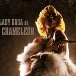 Lady Gaga debutará como actriz en 'Machete Kills'