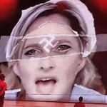 Madonna denunciada por la ultraderecha francesa