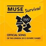 Muse regresan con 'Survival', tema oficial de los JJ.OO. de Londres 2012