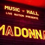 Madonna retransmitir en directo su concierto de hoy en Paris