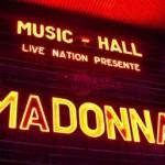 Madonna retransmitirá en directo su concierto de hoy en Paris