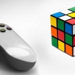 La consola android Ouya será del tamaño de un cubo de rubik