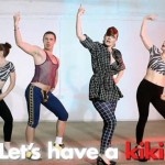 "Scissor Sisters publican un vídeo ""instructivo"" de 'Let's Have A Kiki'"
