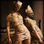 La Comic-Con de San Diego muestra a las enfermeras de 'Silent Hill Revelations 3D'